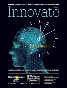 Innovate Magazine, 420,000 circ.