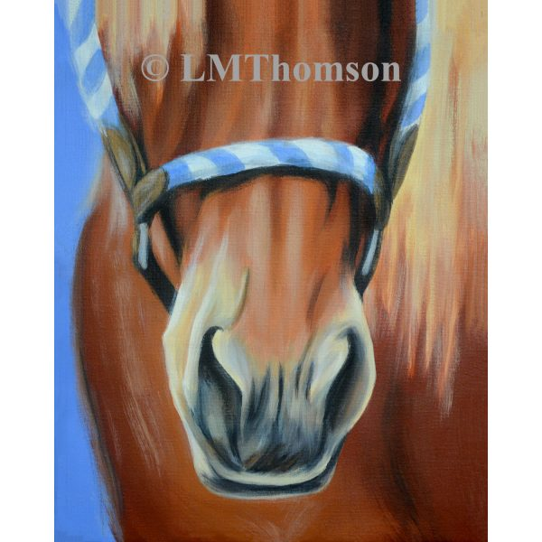 Horse Breath